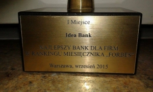 forbes ideabank
